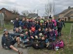Hike Lutins, Louveteaux, Guides et Scouts 2019 - Photo 14