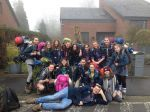 Hike Lutins, Louveteaux, Guides et Scouts 2019 - Photo 15
