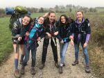 Hike Lutins, Louveteaux, Guides et Scouts 2019 - Photo 8